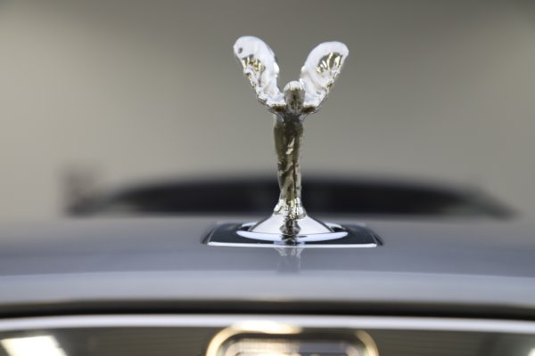 Used 2016 Rolls-Royce Wraith for sale Sold at Maserati of Greenwich in Greenwich CT 06830 25