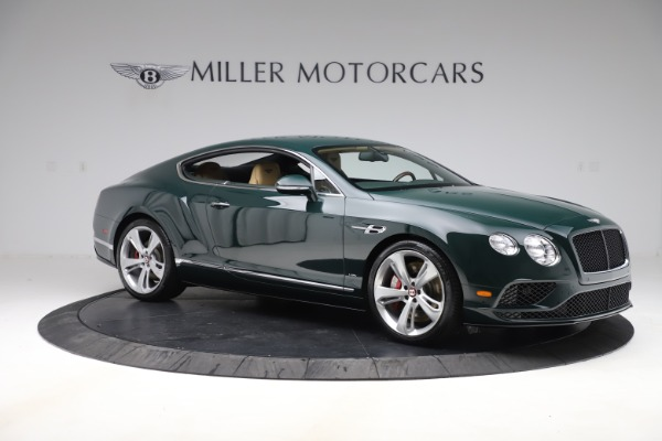 Used 2017 Bentley Continental GT V8 S for sale $134,900 at Maserati of Greenwich in Greenwich CT 06830 10