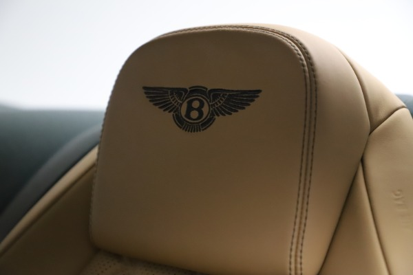 Used 2017 Bentley Continental GT V8 S for sale $134,900 at Maserati of Greenwich in Greenwich CT 06830 21