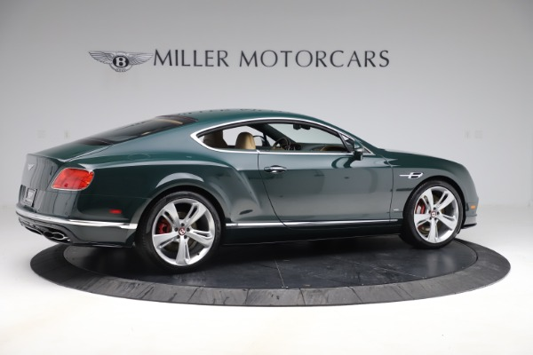Used 2017 Bentley Continental GT V8 S for sale $134,900 at Maserati of Greenwich in Greenwich CT 06830 8