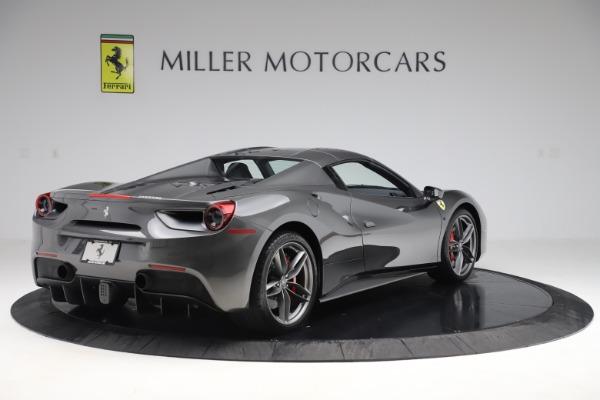 Used 2018 Ferrari 488 Spider for sale $283,900 at Maserati of Greenwich in Greenwich CT 06830 16