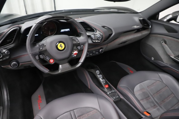 Used 2018 Ferrari 488 Spider for sale $283,900 at Maserati of Greenwich in Greenwich CT 06830 19