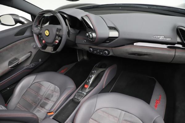 Used 2018 Ferrari 488 Spider for sale $283,900 at Maserati of Greenwich in Greenwich CT 06830 23