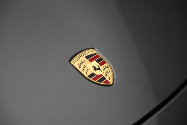Used 2015 Porsche Cayman S for sale Sold at Maserati of Greenwich in Greenwich CT 06830 22