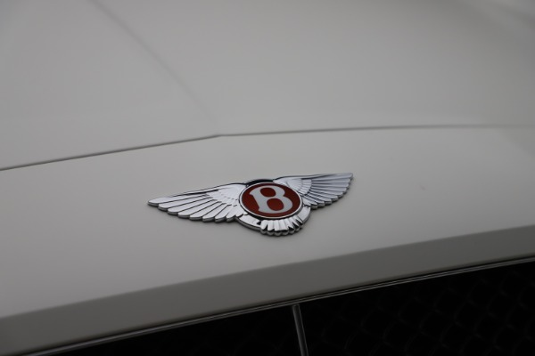 Used 2015 Bentley Continental GTC V8 for sale $119,900 at Maserati of Greenwich in Greenwich CT 06830 22