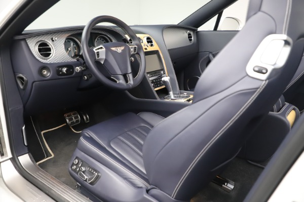 Used 2015 Bentley Continental GTC V8 for sale $119,900 at Maserati of Greenwich in Greenwich CT 06830 25