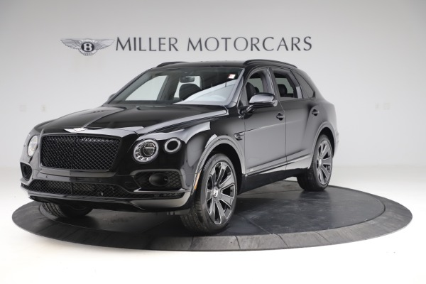 New 2020 Bentley Bentayga V8 Design Series for sale Sold at Maserati of Greenwich in Greenwich CT 06830 1