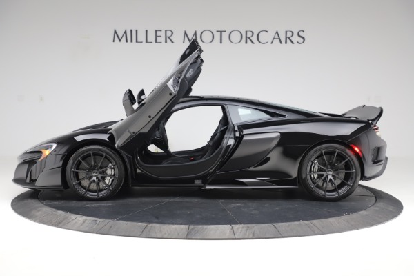 Used 2016 McLaren 675LT COUPE for sale Sold at Maserati of Greenwich in Greenwich CT 06830 11