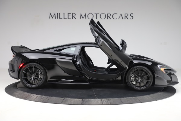 Used 2016 McLaren 675LT COUPE for sale Sold at Maserati of Greenwich in Greenwich CT 06830 15