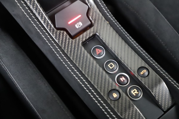 Used 2016 McLaren 675LT COUPE for sale Sold at Maserati of Greenwich in Greenwich CT 06830 25