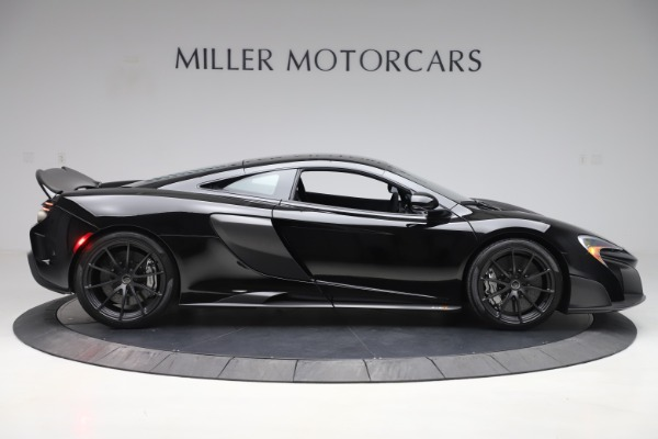 Used 2016 McLaren 675LT COUPE for sale Sold at Maserati of Greenwich in Greenwich CT 06830 6