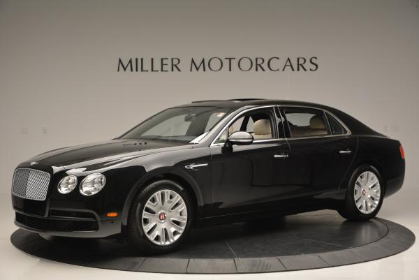 Used 2016 Bentley Flying Spur V8 for sale Sold at Maserati of Greenwich in Greenwich CT 06830 2