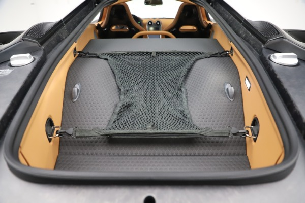 New 2020 McLaren GT Coupe for sale $245,975 at Maserati of Greenwich in Greenwich CT 06830 22
