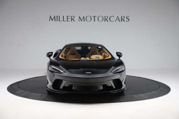 New 2020 McLaren GT Luxe for sale $245,975 at Maserati of Greenwich in Greenwich CT 06830 8