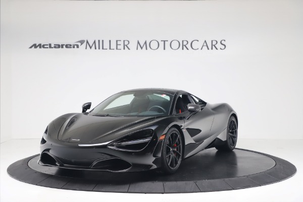 New 2020 McLaren 720S Spider Convertible for sale $383,090 at Maserati of Greenwich in Greenwich CT 06830 13