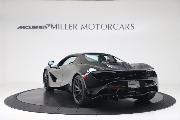 New 2020 McLaren 720S Spider Convertible for sale $383,090 at Maserati of Greenwich in Greenwich CT 06830 15