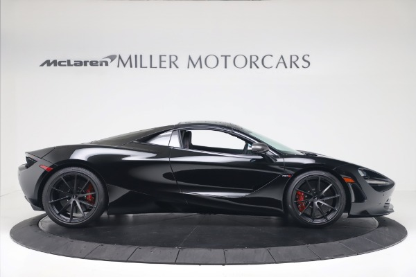 New 2020 McLaren 720S Spider Convertible for sale $383,090 at Maserati of Greenwich in Greenwich CT 06830 17