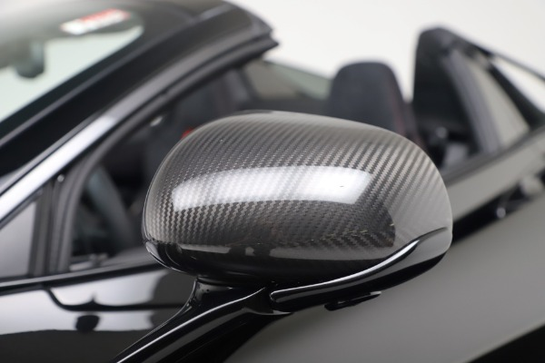 Used 2020 McLaren 720S Spider for sale $334,900 at Maserati of Greenwich in Greenwich CT 06830 20