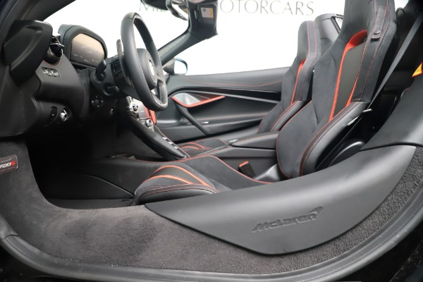 New 2020 McLaren 720S Spider Convertible for sale $383,090 at Maserati of Greenwich in Greenwich CT 06830 24