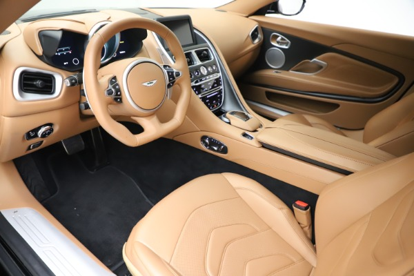 New 2019 Aston Martin DBS Superleggera Coupe for sale Sold at Maserati of Greenwich in Greenwich CT 06830 13