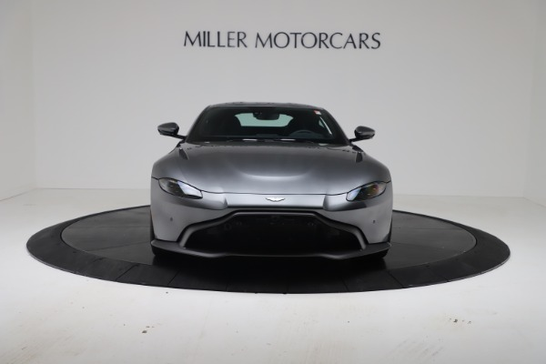 New 2020 Aston Martin Vantage Coupe for sale $166,366 at Maserati of Greenwich in Greenwich CT 06830 2