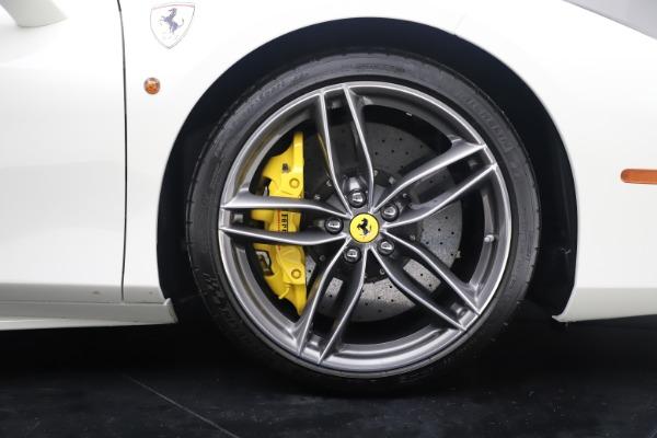 Used 2017 Ferrari 488 GTB for sale $239,900 at Maserati of Greenwich in Greenwich CT 06830 13