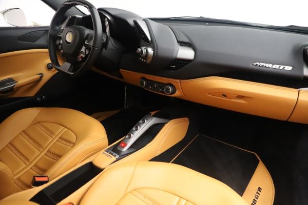 Used 2017 Ferrari 488 GTB for sale $239,900 at Maserati of Greenwich in Greenwich CT 06830 19