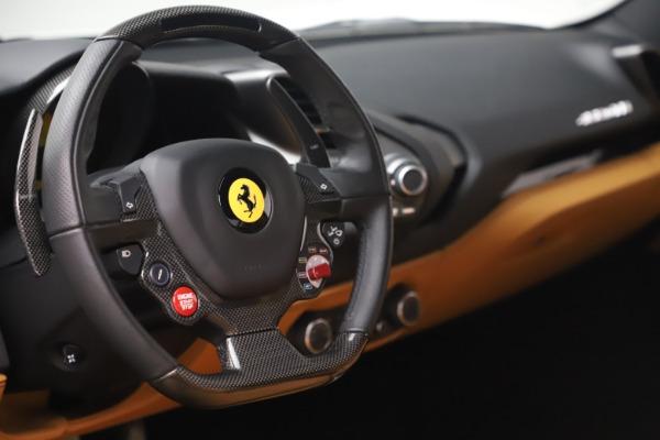 Used 2017 Ferrari 488 GTB for sale $239,900 at Maserati of Greenwich in Greenwich CT 06830 22