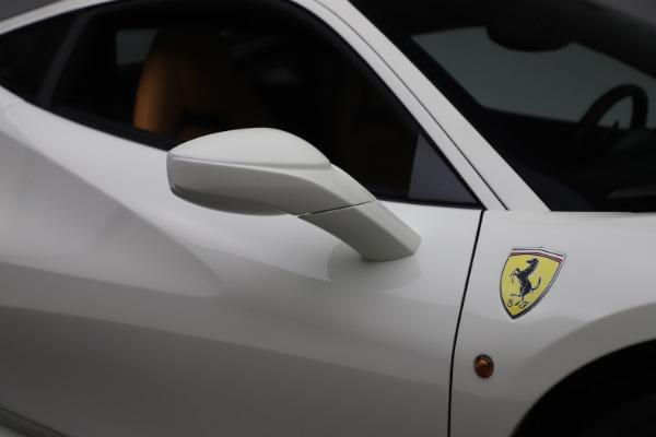 Used 2017 Ferrari 488 GTB for sale $244,900 at Maserati of Greenwich in Greenwich CT 06830 25