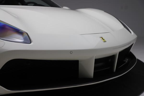 Used 2017 Ferrari 488 GTB for sale $239,900 at Maserati of Greenwich in Greenwich CT 06830 27