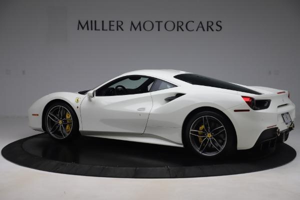 Used 2017 Ferrari 488 GTB for sale $239,900 at Maserati of Greenwich in Greenwich CT 06830 4