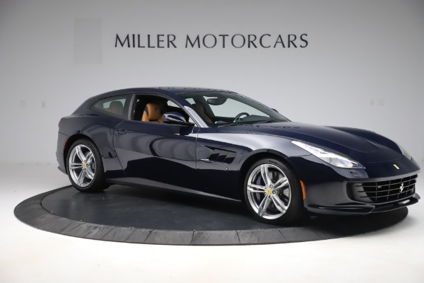 Used 2017 Ferrari GTC4Lusso for sale Sold at Maserati of Greenwich in Greenwich CT 06830 10