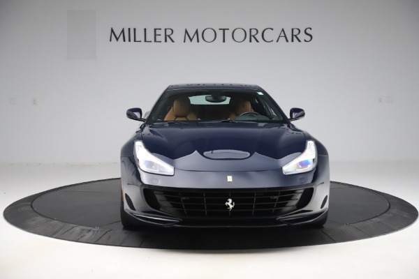 Used 2017 Ferrari GTC4Lusso for sale Sold at Maserati of Greenwich in Greenwich CT 06830 12