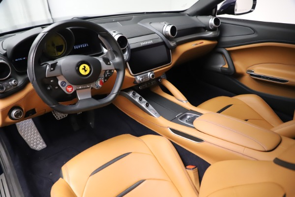 Used 2017 Ferrari GTC4Lusso for sale Sold at Maserati of Greenwich in Greenwich CT 06830 13