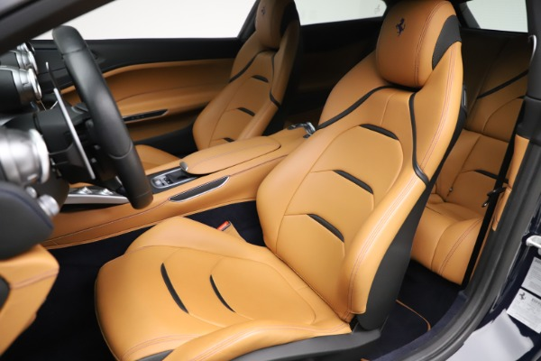 Used 2017 Ferrari GTC4Lusso for sale Sold at Maserati of Greenwich in Greenwich CT 06830 15