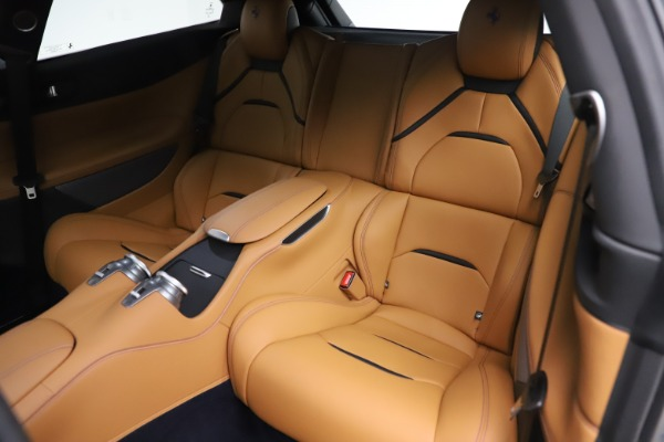Used 2017 Ferrari GTC4Lusso for sale Sold at Maserati of Greenwich in Greenwich CT 06830 16