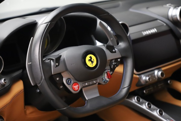 Used 2017 Ferrari GTC4Lusso for sale Sold at Maserati of Greenwich in Greenwich CT 06830 17