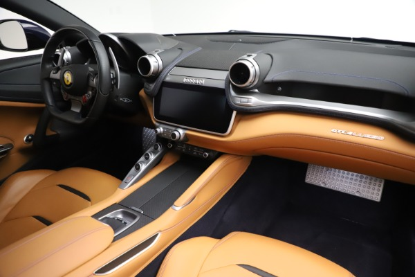 Used 2017 Ferrari GTC4Lusso for sale Sold at Maserati of Greenwich in Greenwich CT 06830 18