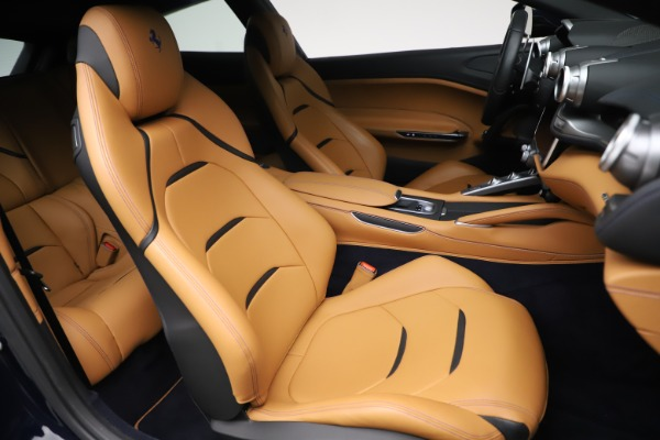 Used 2017 Ferrari GTC4Lusso for sale Sold at Maserati of Greenwich in Greenwich CT 06830 20