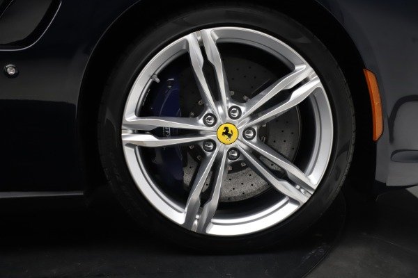 Used 2017 Ferrari GTC4Lusso for sale Sold at Maserati of Greenwich in Greenwich CT 06830 25
