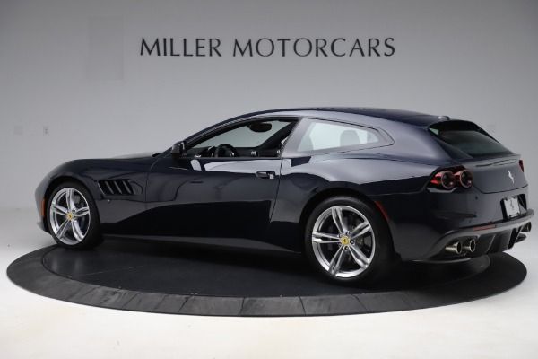 Used 2017 Ferrari GTC4Lusso for sale Sold at Maserati of Greenwich in Greenwich CT 06830 4