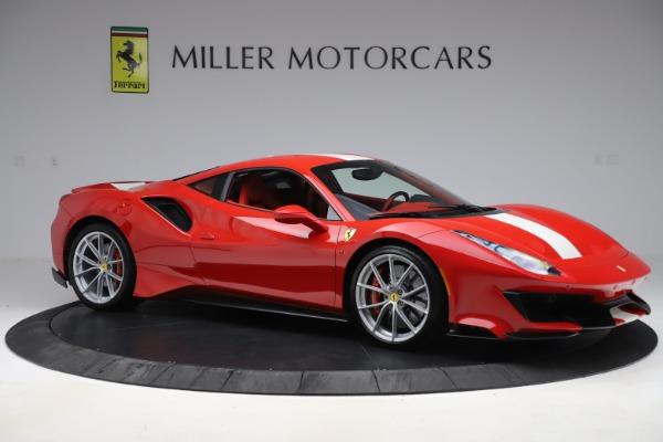 Used 2019 Ferrari 488 Pista for sale $449,900 at Maserati of Greenwich in Greenwich CT 06830 10