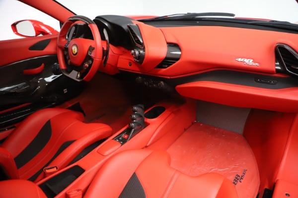 Used 2019 Ferrari 488 Pista for sale $449,900 at Maserati of Greenwich in Greenwich CT 06830 17