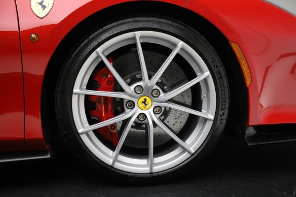 Used 2019 Ferrari 488 Pista for sale $475,900 at Maserati of Greenwich in Greenwich CT 06830 23