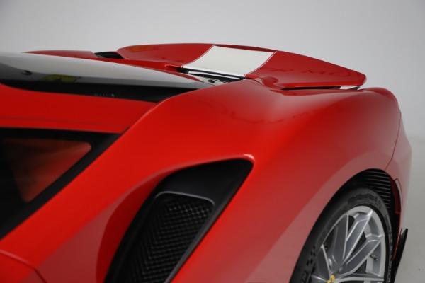 Used 2019 Ferrari 488 Pista for sale $475,900 at Maserati of Greenwich in Greenwich CT 06830 26