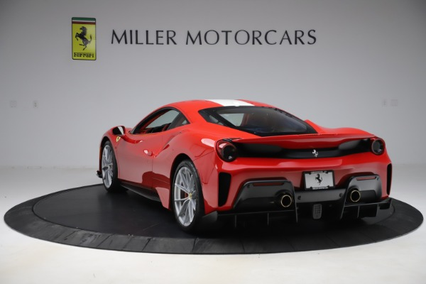 Used 2019 Ferrari 488 Pista for sale $449,900 at Maserati of Greenwich in Greenwich CT 06830 5