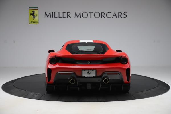 Used 2019 Ferrari 488 Pista for sale $475,900 at Maserati of Greenwich in Greenwich CT 06830 6