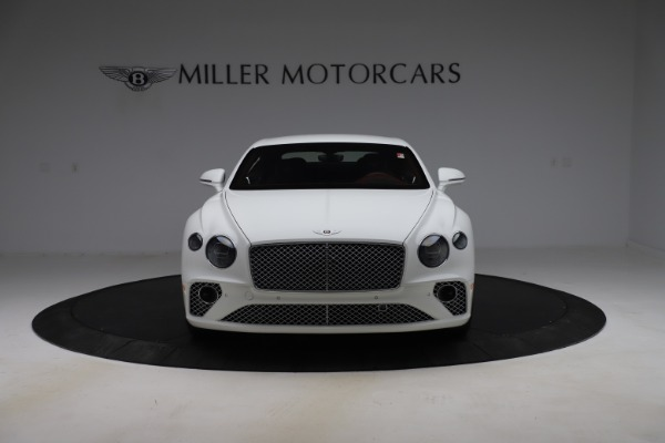 New 2020 Bentley Continental GT V8 for sale Sold at Maserati of Greenwich in Greenwich CT 06830 15