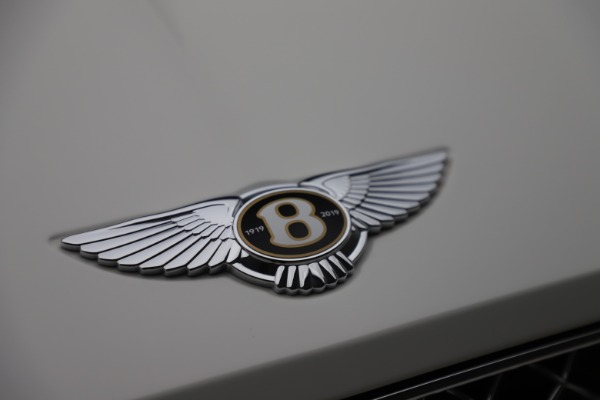 New 2020 Bentley Continental GT V8 for sale Sold at Maserati of Greenwich in Greenwich CT 06830 17