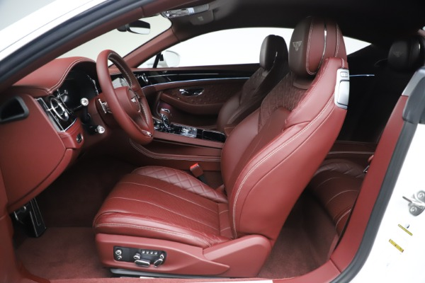New 2020 Bentley Continental GT V8 for sale Sold at Maserati of Greenwich in Greenwich CT 06830 22